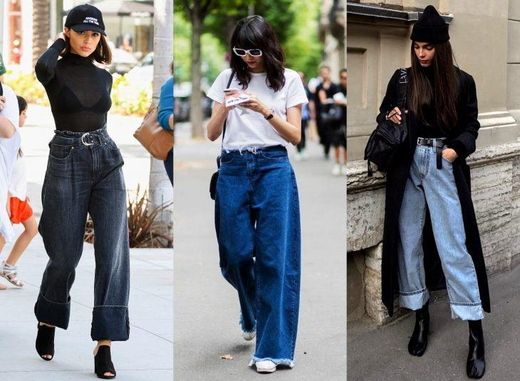 10 Estilos De Jeans De Tendencia 2020 Blog Castle Shine
